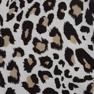 Lularoe TC animal Leopard Leggings